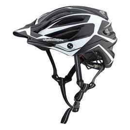 53e3ba5b35a7e Troy Lee Designs A2 MTB Helmet with MIPS - Black White £165.00
